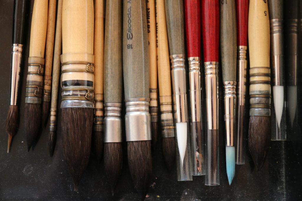 Corsi di pittura a Monvillone